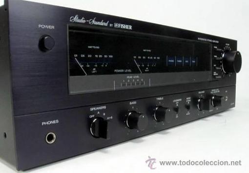 Fisher Amplifiers-14125383.jpg