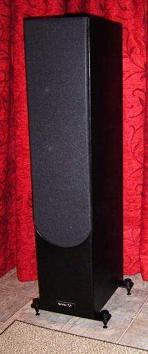 Highly modified DV52SI-b Adattos for sale-speaker.jpg