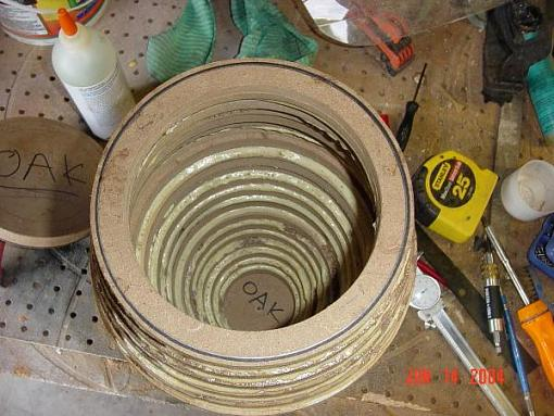 Starting a MTM Center Channel project to match my SST8's-egg-shells-togather.jpg