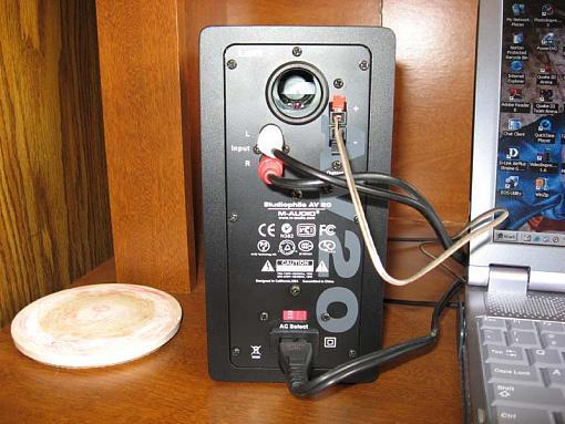 M-Audio Speakers-img_0492.jpg
