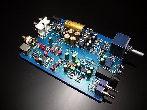 Aune Mini Headphone DAC-internal.jpg