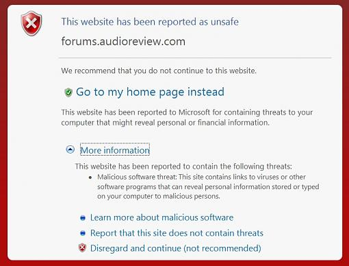 This website has been reported as unsafe-compromised-website.jpg
