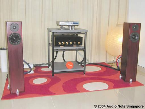 RGA makes an upgrade --audio-note-oto-totem.jpg