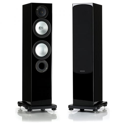 Monitor Audio Launches Silver RX Line-monitor-audio-rx6-gloss-black-1.jpg