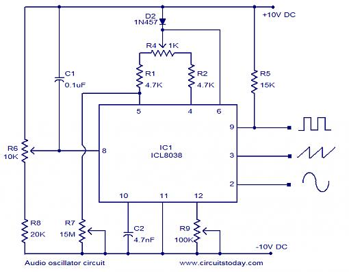 Some questions of Audio oscillator circuit-audio-oscillator-circuit.jpg