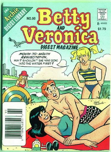 Things you didn't know....-archie.jpg
