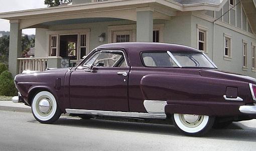 Incredible classic car model set-studebaker1950starlightcoupe.jpg