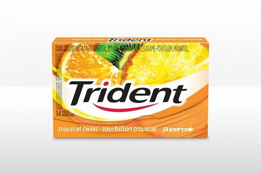 Chewing gum to avoid-trident.jpg