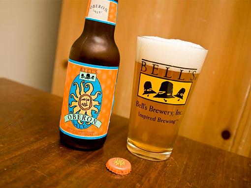 Drink of the month-bells-oberon.jpg