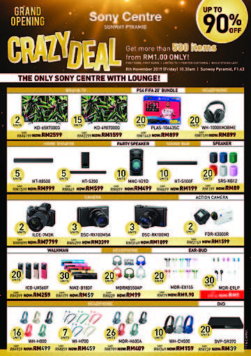 Sony Centre Sunway Pyramid Grand Opening-crazy-deals_a1-board_a_fa-01.jpg