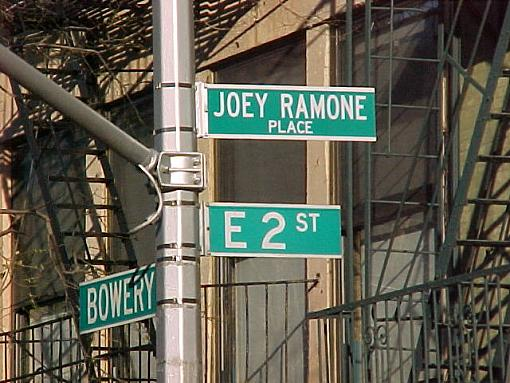 Joey Ramone Day-street-sign-uncovered.jpg