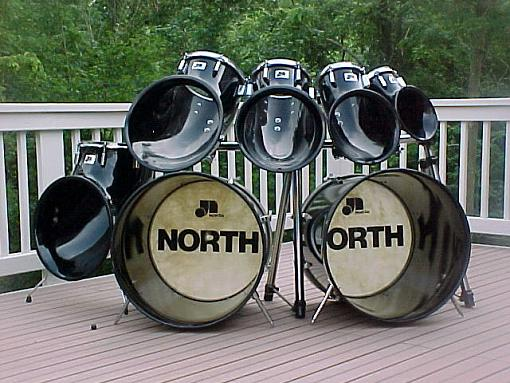 Check out the picture of my new home theater system.-north-drums.jpg