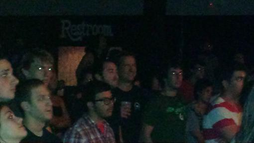 Who's the guy chatting with Pinback's Zach Smith? Oh, I know who that is....-zach-smith.jpg