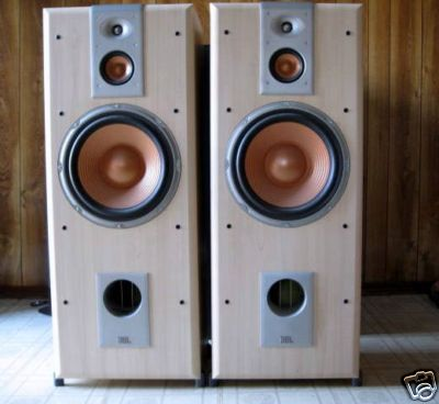 Jbl S312 Upgrade Possible