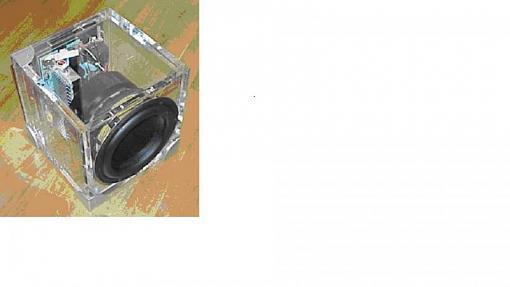 "Velodyne MiniVee  8"" vs.Velodyne SPL-1200-spl-1200-acrylic-box.jpg"