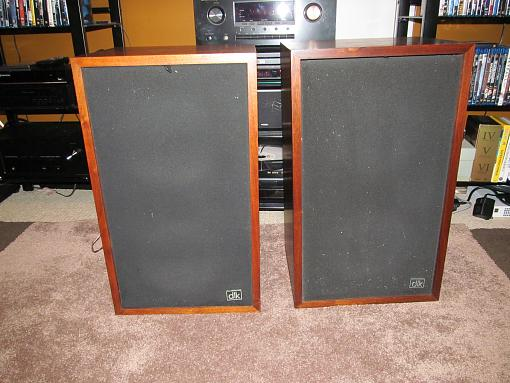 Garage Sale finds - DLK speakers - Sherwood receiver - Technics SL-220-img_1365.jpg